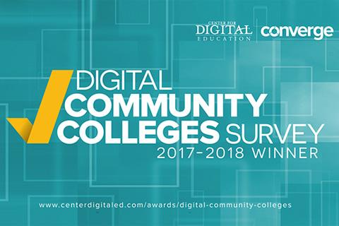 Digital Community College Survey