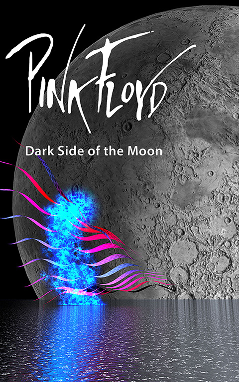 Renewed Dark Side Of The Moon Show At The Delta Planetarium