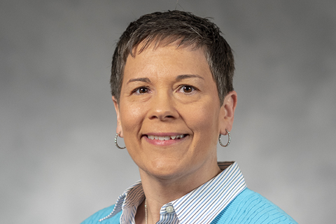 Delta College's leadership team has announced the appointment of Shelly Raube as dean of Student Success.