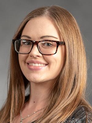 Amy Gibas