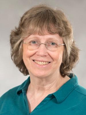Anne Wolfe