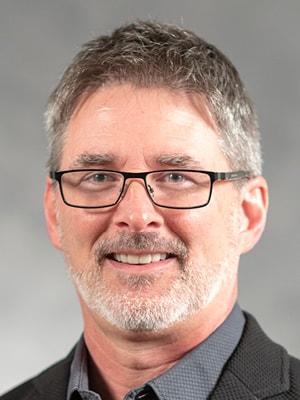Brad DeRoche