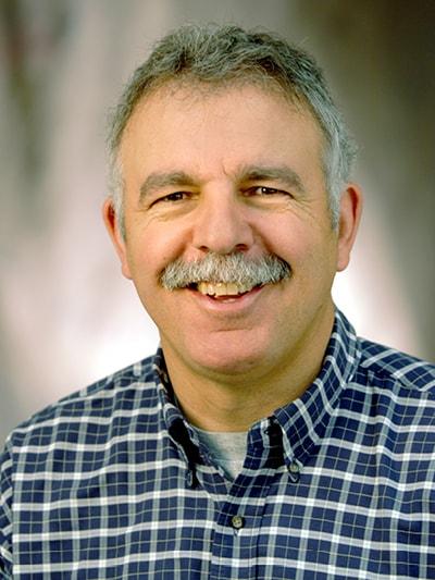 Bruce Faccio