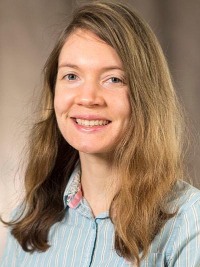 Carrie Burdzinski