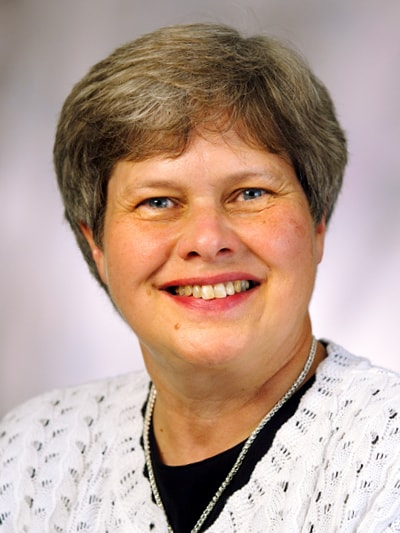 Carolyn Roseberry