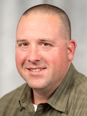 Craig Irvine