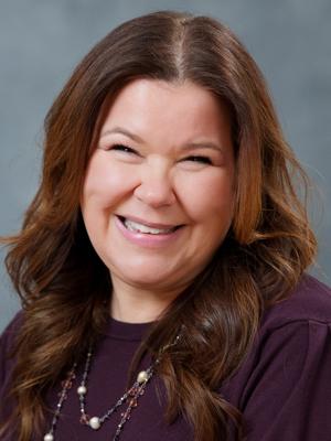 Cynthia Grether