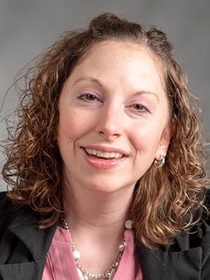 Danielle Erndt