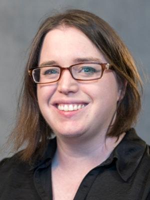 Elaine Woodall