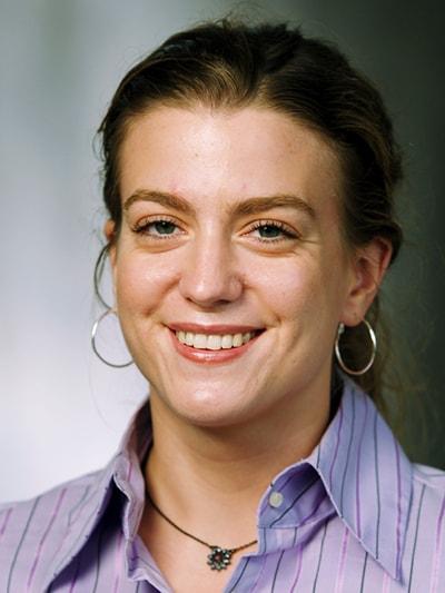 Elizabeth Ullrich