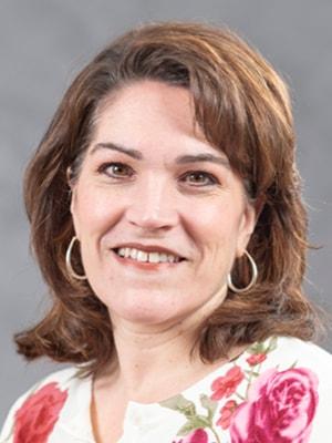 Elizabeth Zimmerman