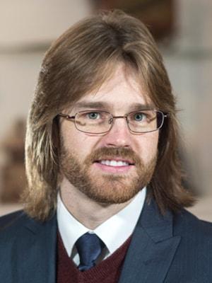 Eric Merkle