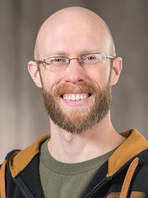 Eric Wiesenauer