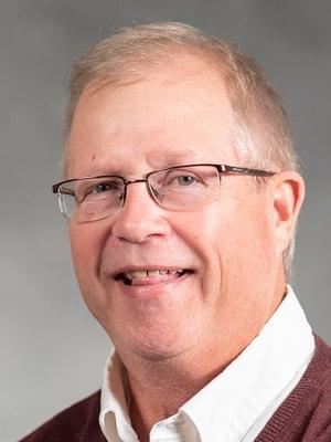Gary Muentener