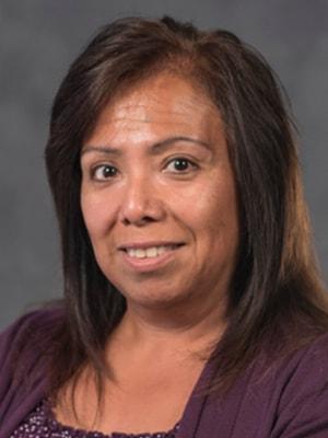 Helen Trevino