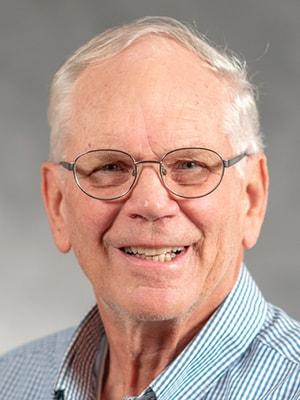 Jerry Schuitman