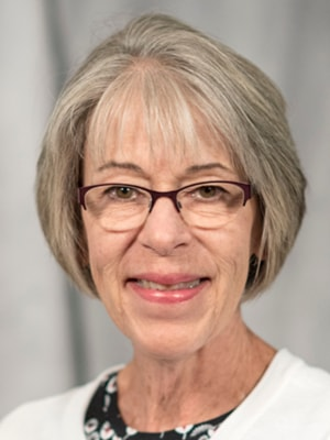 Judith Kuehl