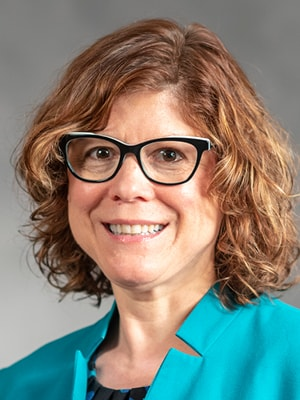 Julie Dorcey