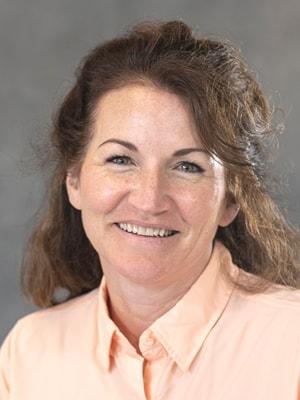 Kelly Kalinowski