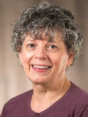 Leslie Shrier