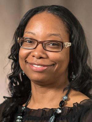 Marcia Hulett Jones