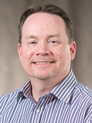 Martin Finney