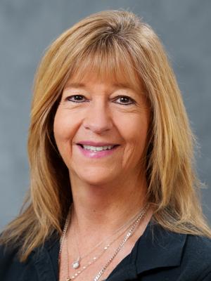 Mary Huegel