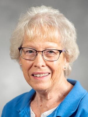 Maryjo Behrmann