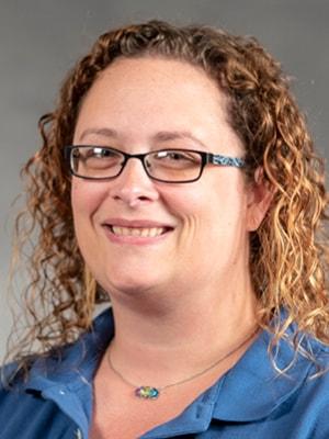 Melissa Duby