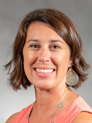 Michelle Belanger