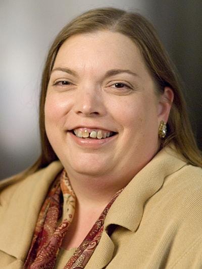 Michelle Cuvelier