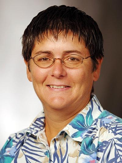Michele Brondstetter