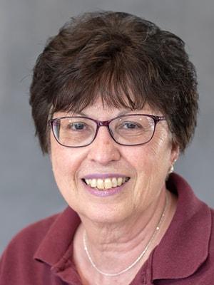 Pamela Lauer