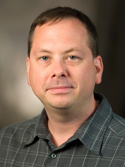 Patrick Truszkowski