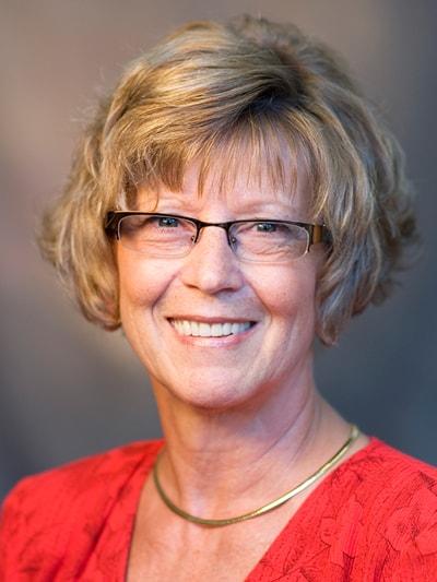 Patricia Rhule