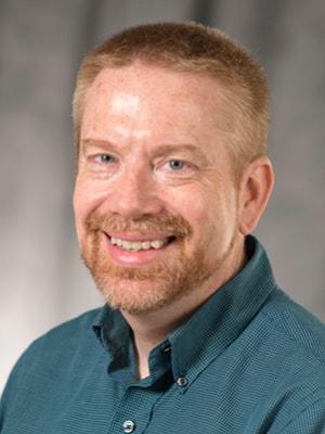 Raymond Lacina