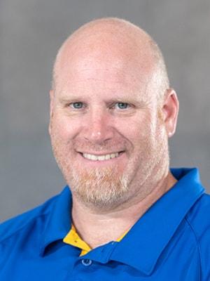 Randall Keicher