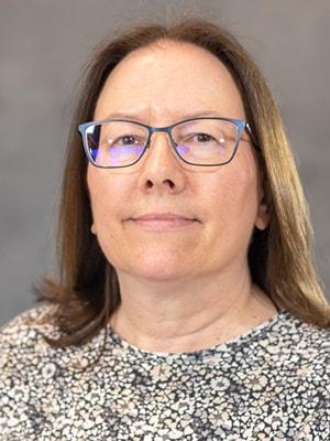 Susan Steiss