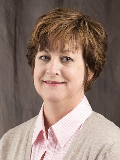 Susan Voss