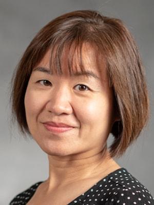 Wendy Chu