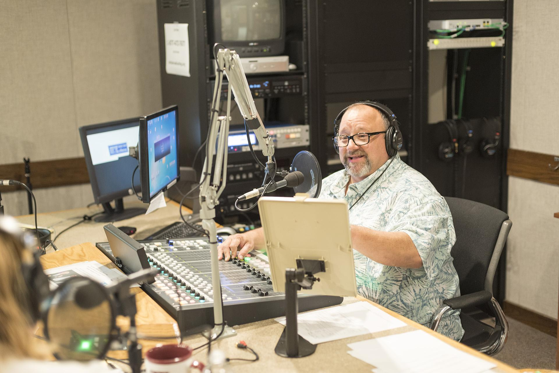 Delta College Broadcasting