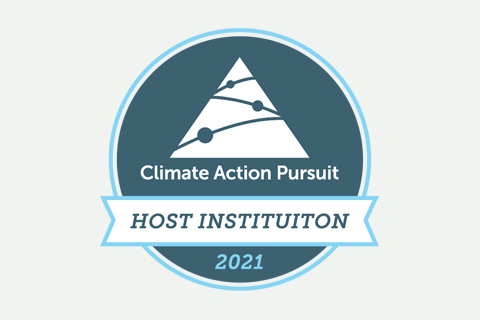Climate Action Pursuit logo