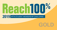 Reach 100 graphic