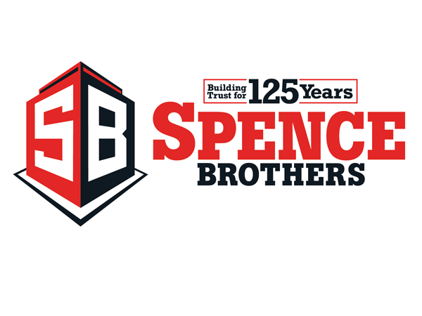Spence Brothers logo