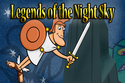 Legends of the Night Sky