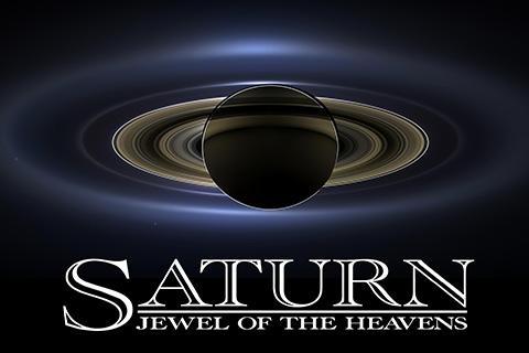 Rings Of Saturn The Heavens