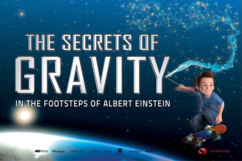 The Secrets of Gravity