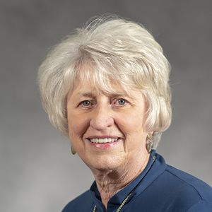 Photo of Dr. Jean Goodnow