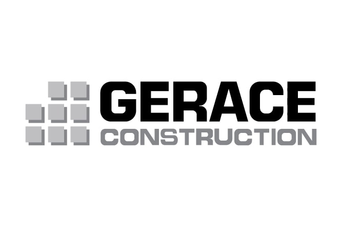 Gerace Construction logo
