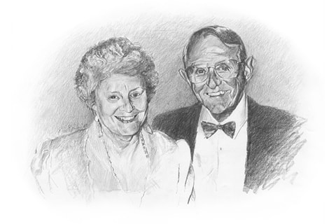 B. Joe and Margery (Knepp) Dodson